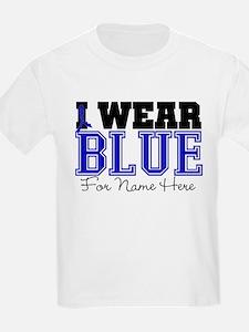 Custom Colon Cancer T-Shirt