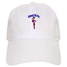 Naomi Hit Me Baseball Cap