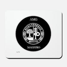 AMG Maestro Mousepad