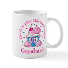 Home Like Grandma's Mug