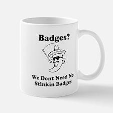 Unique Blazing saddles Mug