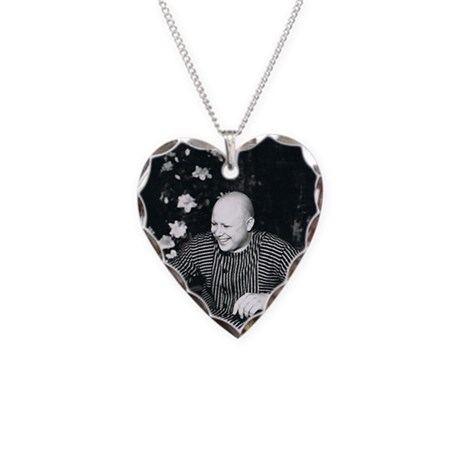 ej temple darshan heart pendant $29.99