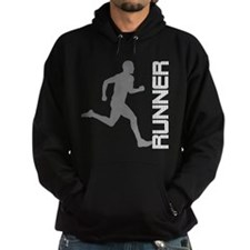 Runner Gifts and Apparel Hoodie