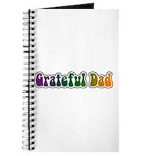 Grateful Dad Journal