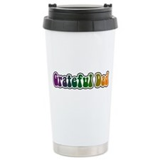 Grateful Dad Travel Mug