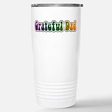 Grateful Dad Travel Mug