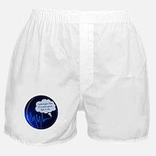 Cardiologist's Diet Boxer Shorts
