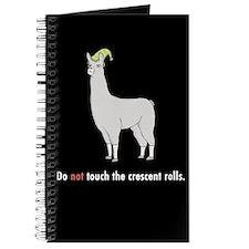 Crescent Rolls Journal