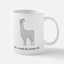 Crescent Rolls Mug