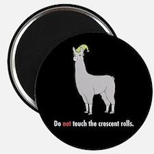 Crescent Rolls Magnet