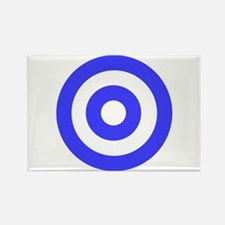 Create Your Own Rectangle Magnet (100 pack)