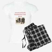 sherlock holmes Pajamas