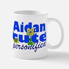 Cute Aidan Mug