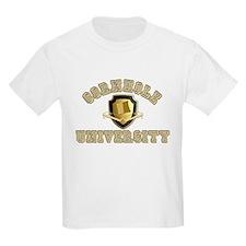 Cornhole University T-Shirt