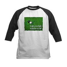golf balls Tee