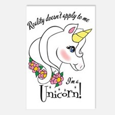 Funny Dillo Postcards (Package of 8)