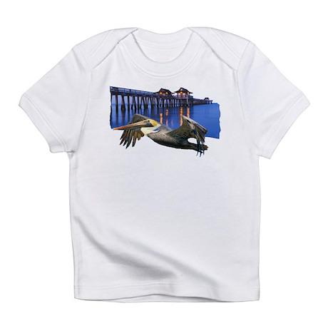 Pelican Pier Infant T-Shirt