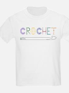 crochetcafepress T-Shirt