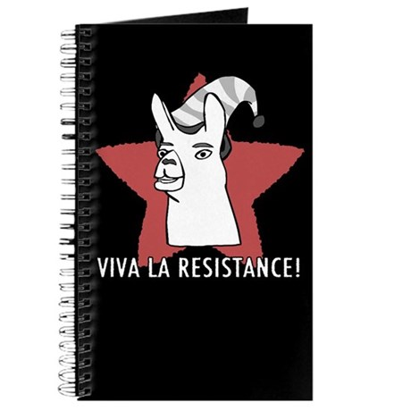Resistance Journal