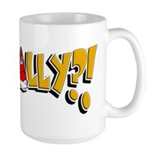 Mug(Really?!)