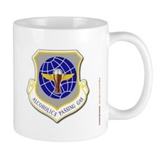 GDSS Logo MUG Alco passing gas2 Mugs