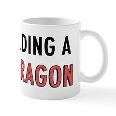 Meat Dragon Mug