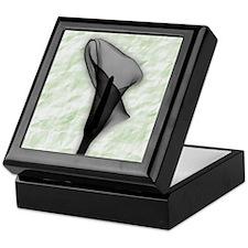 In Memoriam Lilly Keepsake Box