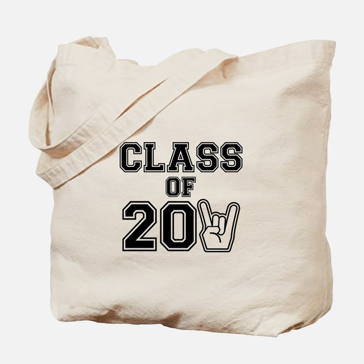 Class of 2011 Rocks Tote Bag