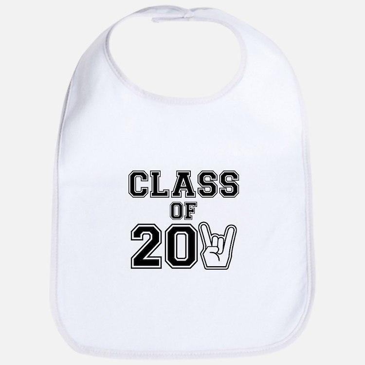 Class of 2011 Rocks Bib