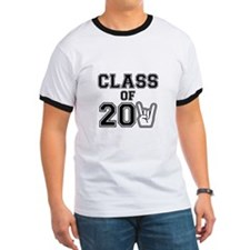 Class of 2011 Rocks T