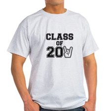 Class of 2011 Rocks T-Shirt