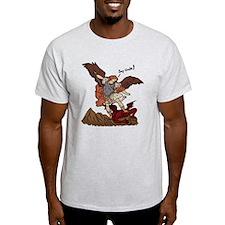 Say Uncle(T-Shirt)