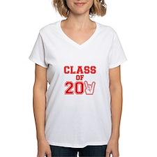 Class of 2011 Rocks Red Shirt
