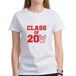 Class of 2011 Rocks Red Women's T-Shirt