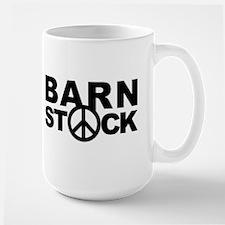 Barnstock 2014 MugMugs