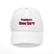 Hawg Quest Baseball Cap