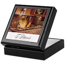 Unique New orleans restaurants Keepsake Box