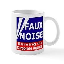 Fox News - Faux Noise Mug