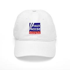 Fox News - Faux Noise Baseball Cap