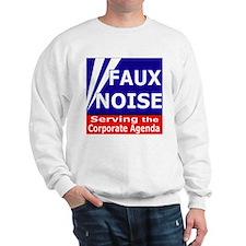 Fox News - Faux Noise Sweatshirt