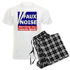 Fox News - Faux Noise Pajamas