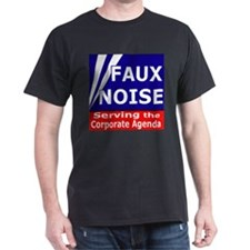 Fox News - Faux Noise T-Shirt