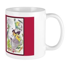 Parrot Fun Coffee Mug