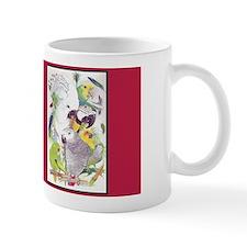 Parrot Fun Mug