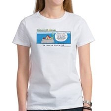 The Movie I'd Like to See Women's T-Shirt