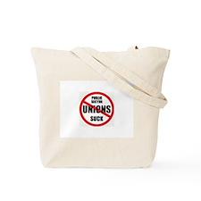 DEMAND OPEN SHOP Tote Bag