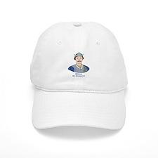 William The Conqueror Baseball Cap