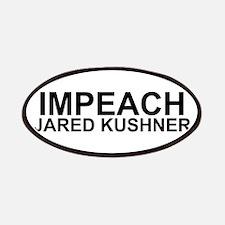Impeach Jared Kushner Patch