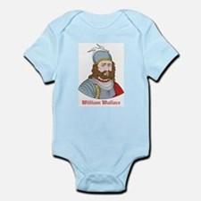 William Wallace Infant Creeper