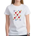 Love Mom Women's T-Shirt